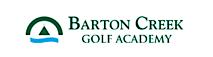 Barton Creek Golf Academy's Company logo