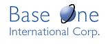 Base One International's Company logo