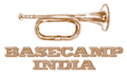 Basecamp India Communication's Company logo