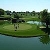 Baseline Golf Course's Company logo
