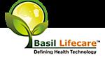 Basil Lifecare's Company logo