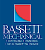 Bassett Mechanical's Company logo