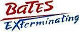 Bates Exterminating's Company logo
