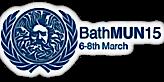 Bath University Model United Nations Conference's Company logo