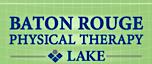 Baton Rouge Physical Therapy Lake's Company logo