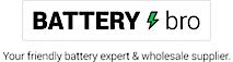 Battery Bro's Company logo