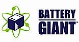 Battery Giant's Company logo