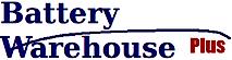 Battery Warehouse Plus's Company logo