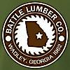 Battle Lumber's Company logo