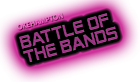 Battle Of The Bands Okehampton's Company logo