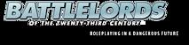 Battlelords23Century's Company logo