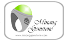 Batu Akik Minang - Sumbar's Company logo