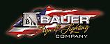 Bauer Sign's Company logo