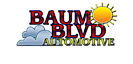 Baum Blvd Automotive's Company logo