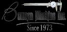 Bauman Machine's Company logo
