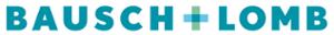 Bausch & Lomb's Company logo