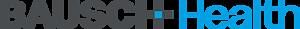 Bausch Health's Company logo