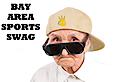 Bay Area Sports Swag's Company logo