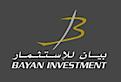 Bayan Investment's Company logo