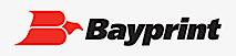 Bayprint's Company logo