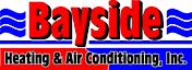 Bayside Heating & Air's Company logo