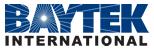 Baytekinternational's Company logo