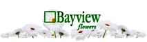 Bayview Flowers - Jordan Station's Company logo