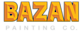 Clayco's Competitor - Bazan Painting logo
