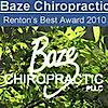 Baze Chiropractic's Company logo