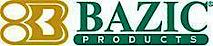 Bazic's Company logo