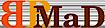 Bbmad Logo