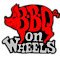 Papa G's Gyros Burgers Cheezy Beef's Competitor - BBQ on Wheels logo