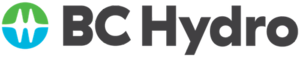 BC Hydro's Company logo