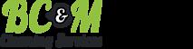 Bc&m's Company logo