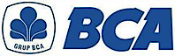 Bank Central Asia's Company logo