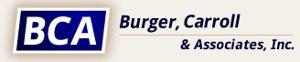 Burgercarroll's Company logo