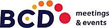 BCD M&E's Company logo