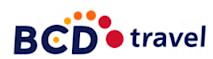 BCD Travel's Company logo