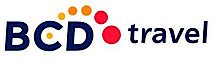 BCD Travel's Company logo