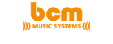 Bcm Music Systems's Company logo