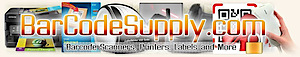 Barcodesupply's Company logo