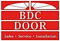 Bdc Door's Company logo