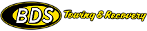 Bds Towing's Company logo