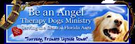 Beanangeltherapydogs's Company logo