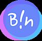 Be In's Company logo