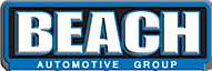 Beach Automotive's Company logo