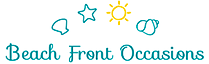 Beach Front Occasions's Company logo