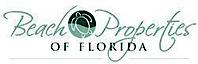 Beach Properties of Florida's Company logo