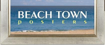 Beach Town Posters Compeors Revenue And Employees Owler Company Profile