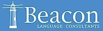 Beacon, ES's Company logo